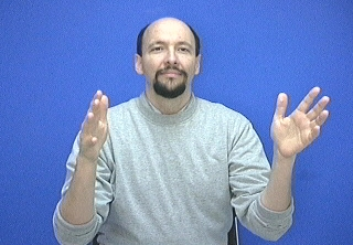 Learn american sign language facial expressions