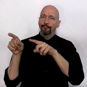 You can learn american sign language asl online at american sign