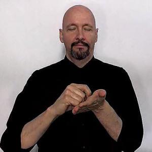Sign Language write easy