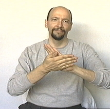 how to become fluent in sign language