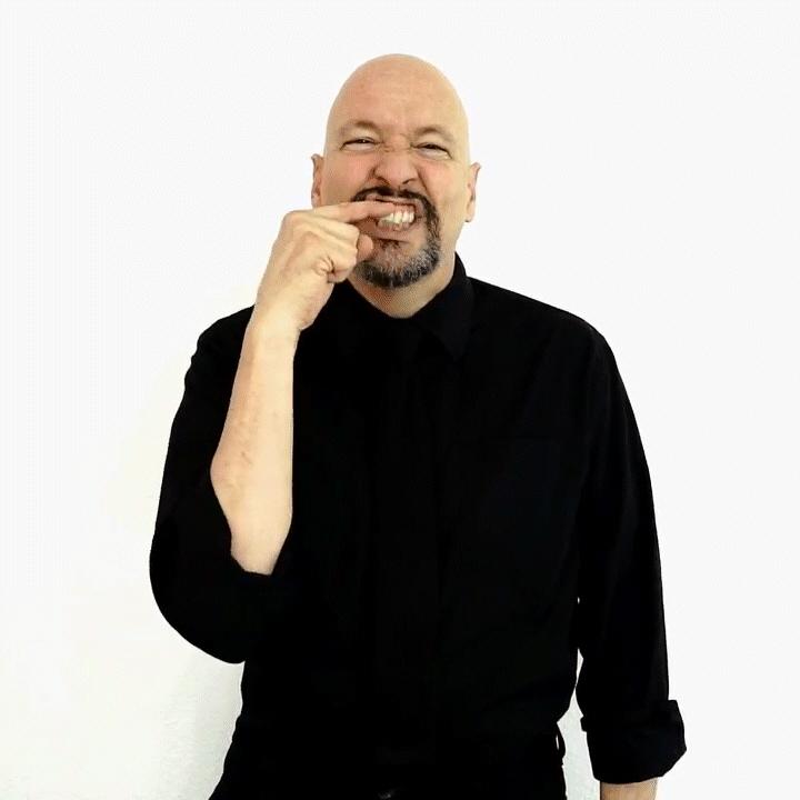 "Check My Credit >> ""brush your teeth"" American Sign Language (ASL)"