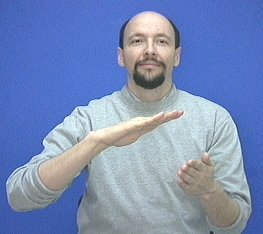 a look at the deaf culture and origin of the sign language Deaf culture and american sign language, asl (helpful tips.