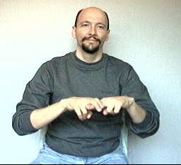Quot Couch Quot American Sign Language Asl