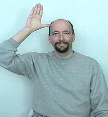 Donkey American Sign Language Asl