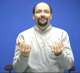 Quot Dresser Quot American Sign Language Asl
