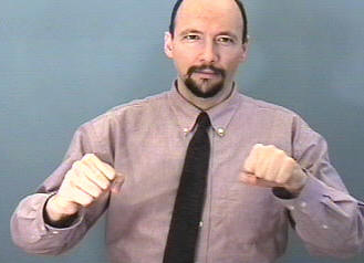Quot Earth Quot American Sign Language Asl
