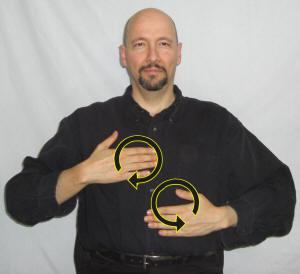 ASL enjoy
