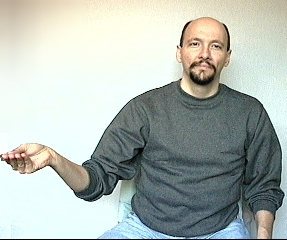 Learn sign language for deaf and dumb