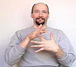 junior quot  American Sign Language  ASL