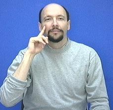 sign language handshape classifiers