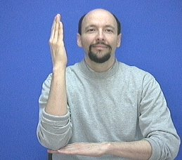How to Make Plans by Using American Sign Language - dummies  |Asl Sign Tomorrow