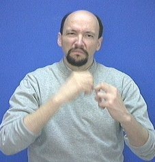 Quot Mean Quot American Sign Language Asl