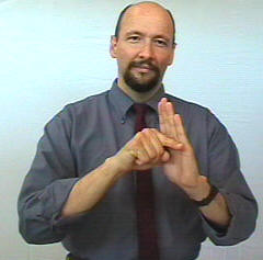 "Can You Be Good Student And Have >> ""grade"" ASL American Sign Language"