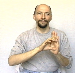 """Slow Down Signs >> """"picture"""" American Sign Language (ASL)"""