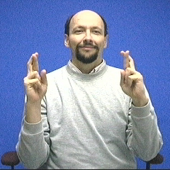 Quot Cold Quot American Sign Language Asl