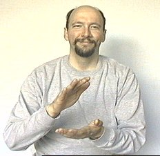"""Slow Down Signs >> """"school"""" American Sign Language (ASL)"""