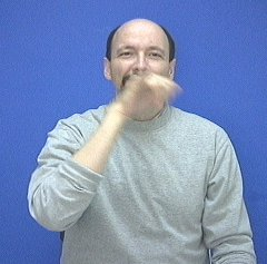 Quot Silly Quot American Sign Language Asl