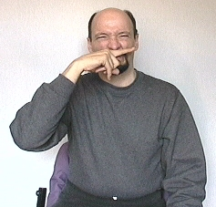 """Slow Down Signs >> """"ugly"""" American Sign Language (ASL)"""
