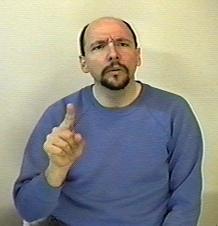 where american sign language asl