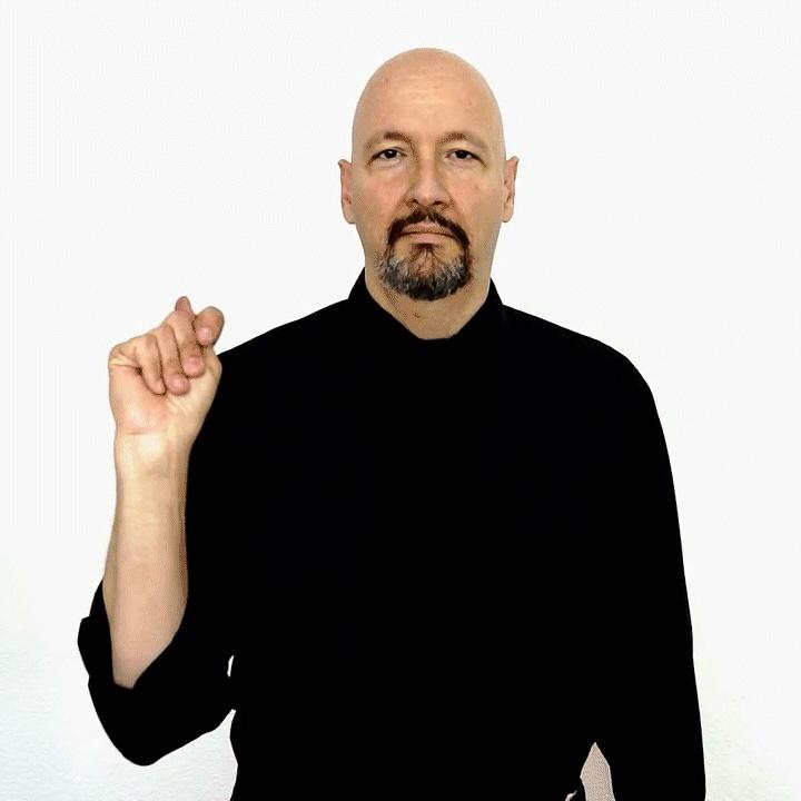 """bathroom"" American Sign Language (ASL"