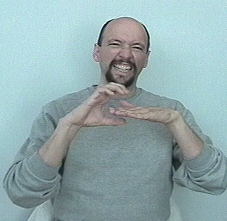 Quot Bite Quot American Sign Language Asl