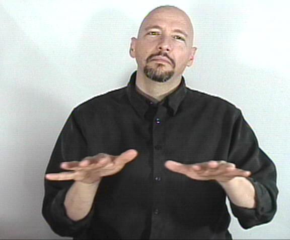 American Sign Language