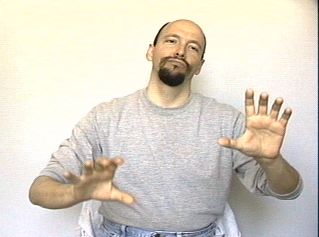 Quot Chat Quot Asl American Sign Language