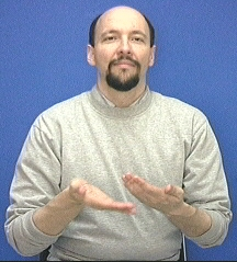 """I Buy Fast >> """"easy """" American Sign Language (ASL)"""