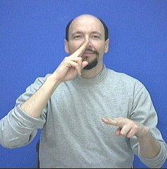 "Slow Down Signs >> ""fun"" ASL American Sign Language"