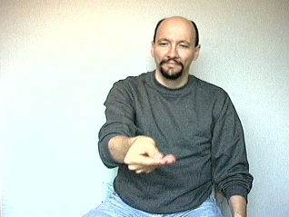 Quot Give Quot American Sign Language Asl