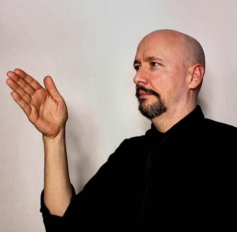 Sign Language Stock Photos, Images, & Pictures | Shutterstock  |Asl Spelling Jesus