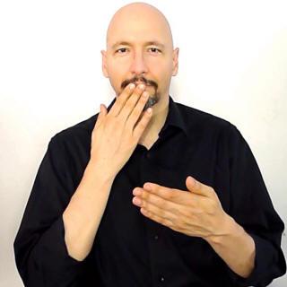 Quot Goodnight Moon Quot Asl American Sign Language