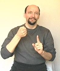 "Slow Down Signs >> ""get"" American Sign Language (ASL)"