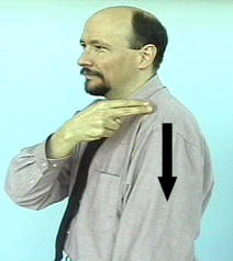 """hospital"" American Sign Language (ASL)"