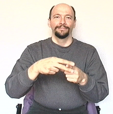 Quot Wrench Quot Asl American Sign Language