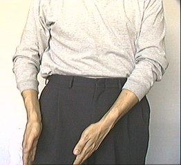 "Check My Credit >> ""pants"" American Sign Language (ASL)"
