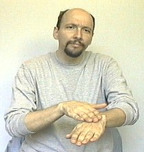 Quot Slow Quot American Sign Language Asl