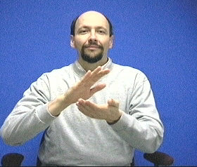 Quot Stove Quot American Sign Language Asl