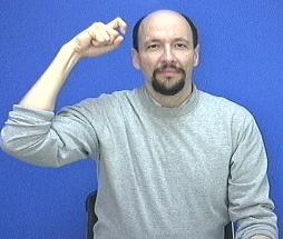 Come si fa a dire datazione in ASL
