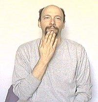 quotsweetquot american sign language asl