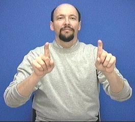 Quot Test Quot American Sign Language Asl