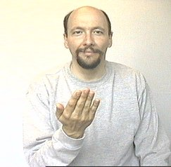 Thank you american sign language asl memory aid imagine blowing a kiss to the person you are thanking dont pucker up unless youd like to get to know him better m4hsunfo