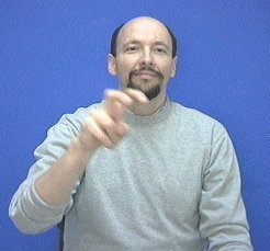 Quot Travel Quot American Sign Language Asl