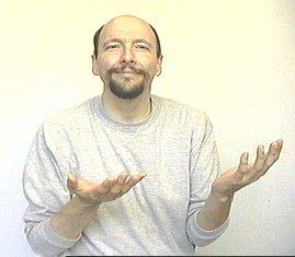 Quot Wait Quot American Sign Language Asl