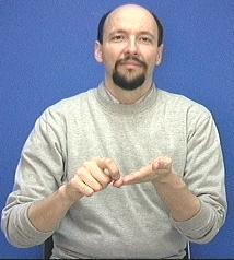 Sign Language assey writing