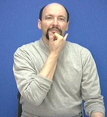 Quot Accident Quot American Sign Language Asl